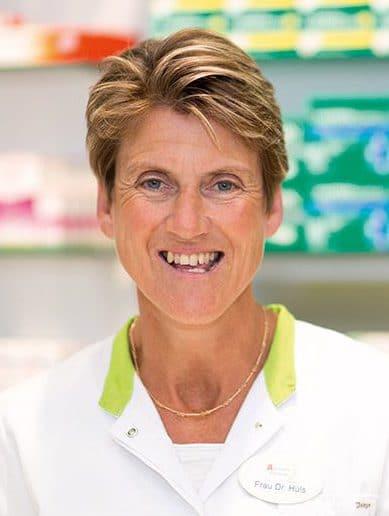 Dr. Annette Hüls